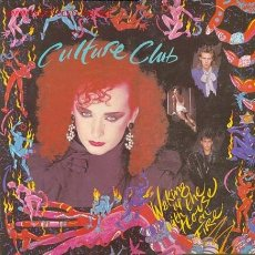 Discos de vinilo: CULTURE CLUB. Lote 23505323