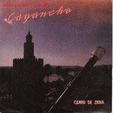 Discos de vinilo: CAGANCHO. Lote 9813056