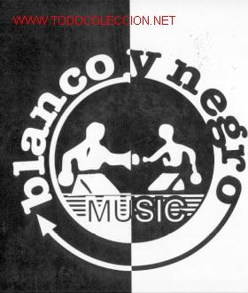 BLANCO Y NEGRO MIX - ENNIO RIZZOTI - CUANTO AMOR ME DAS (Música - Discos - Singles Vinilo - Disco y Dance)