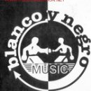 Discos de vinilo: BLANCO Y NEGRO MIX - ENNIO RIZZOTI - CUANTO AMOR ME DAS. Lote 25400522