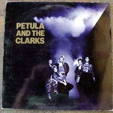 Discos de vinilo: PETULA AND THE CLARKS LP33. Lote 34598