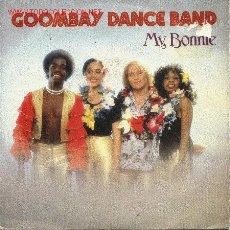 Discos de vinilo: GOOMBAY DANCE BAND . Lote 3324751