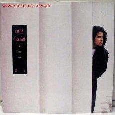 Discos de vinilo: TANITA TIKARAM (THE SWEET KEEPER) LP33. Lote 868300