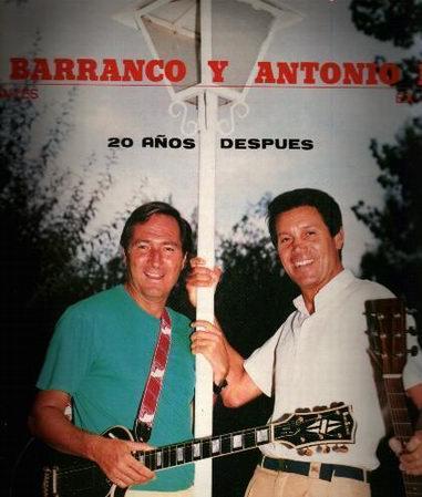 MUSICA GOYO - LP - JOSE BARRANCO (ESTUDIANTES) Y ANTONIO PRO (AGAROS) - LEER *BB99 (Música - Discos - LP Vinilo - Solistas Españoles de los 50 y 60)