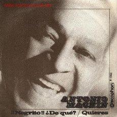 Discos de vinilo: ANTONIO MACHÍN . Lote 902554