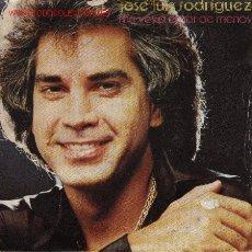 Discos de vinilo: JOSE LUIS RODRIGUEZ . Lote 904927