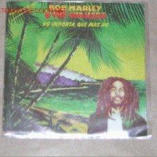 Discos de vinilo: TOT MUSIC - BOB MARLEY & THE WAILERS - 1980 . Lote 2925468