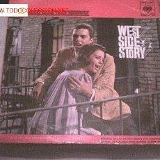 Discos de vinilo: WEST SIDE STORY. Lote 26257418