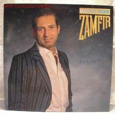 Discos de vinilo: ZAMFIR (BEAUTIFUL DREAMS) LP33. Lote 933752