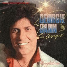Discos de vinilo: GEORGIE DANN. Lote 966019