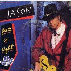Discos de vinilo: JASON. Lote 974290