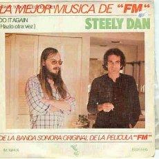 Discos de vinilo: STEELY DAN. Lote 72435