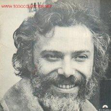 Discos de vinilo: GEORGES MOUSTAKI (VER CONTENIDO EN EL INTERIOR) XXX. Lote 24108115