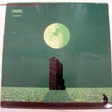 Discos de vinilo: MIKE OLDFIELD (CRISES) ENGLAND-1982 LP33 VIRGIN RECORDS. Lote 5349934