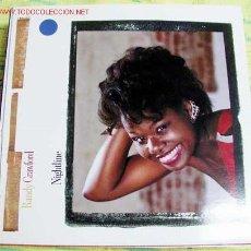 Discos de vinilo: RANDY CRAWFORD ( NIGHTLINE ) 1983 LP33. Lote 525516