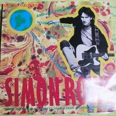 Discos de vinilo: SIMON ROWE (PRETTY PEARLS FROM A HEART) LP33. Lote 1961598