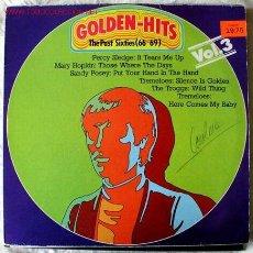 Discos de vinilo: THE PAST SIXTIES 66-69 VOL.3 (PERCY SLEDGE,TREMELOES,THE TROGGS,JODY MILLER...) LP33. Lote 1077907