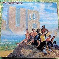 Discos de vinilo: UB40 (UB 44) LP33. Lote 2149365