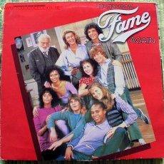 Disques de vinyle: FAMA (THE KIDS FRON FAME AGAIN) 1982 LP33 RCA. Lote 2532976