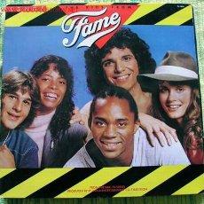 Disques de vinyle: FAMA (THE KIDS FRON FAME ). 1983-SWEDEN. LP33. RCA. Lote 12551143