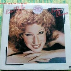Discos de vinilo - BETTE MIDLER (BROKEN BLOSSOM) LP33 - 2149400