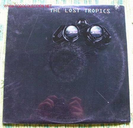 THE LOST TROPICS (Música - Discos - LP Vinilo - Otros estilos)