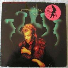 Discos de vinilo: HOWARD JONES (DREAM INTO ACTION) LP33. Lote 1069348