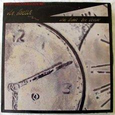 Discos de vinilo: LA HUELLA (LAS HORAS QUE VENGAN). Lote 2240450