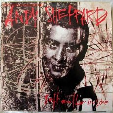 Discos de vinilo: ANDY SHEPPARD (SOFT ON THE INSIDE). Lote 2240462