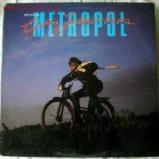 Discos de vinilo: GÖTE JOHANSSON ( DET HÄR ÄR GÖTE JOHANSSON ) ''DIALOGUE-RADIOPLAY'' 1985-SWEDEN LP33 SR. Lote 464762