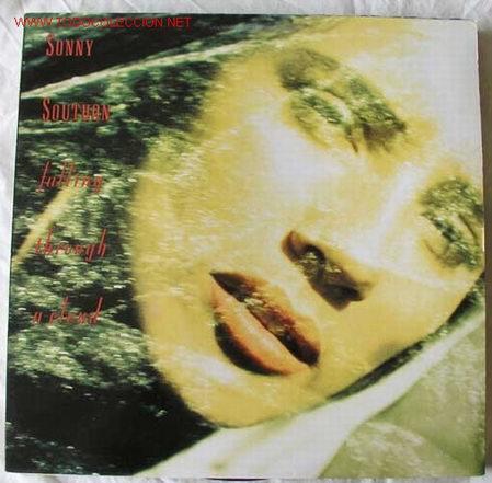 SONNY SOUTHON (FALLING THROUGH A CLOUD) (Música - Discos - LP Vinilo - Otros estilos)