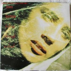 Discos de vinilo: SONNY SOUTHON (FALLING THROUGH A CLOUD). Lote 1122433