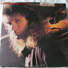 Discos de vinilo: HENRY LEE SUMMER ( I'VE GOT EVERY THING ) 1989 LP33. Lote 534650