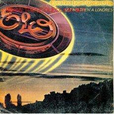 Discos de vinilo: ELECTRIC LIGHT ORCHESTRA. Lote 22761252