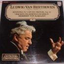 Discos de vinilo: DISCOS: LP LUDWING VAN BEETHOVEN, SINFONIA Nº 5. Lote 22380258
