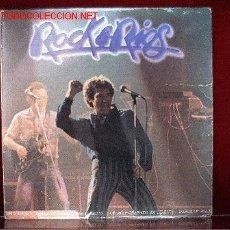Discos de vinilo: MIGUEL RIOS DOBLE LP ROCK&RIOS. Lote 660035