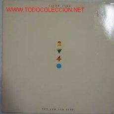 Discos de vinilo: ELTON JOHN: TOO LOW FOR ZERO. Lote 20922230