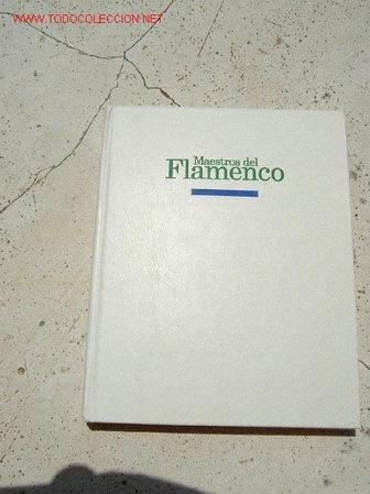 COLECCION MAESTROS DEL FLAMENCO (Música - Discos - LP Vinilo - Flamenco, Canción española y Cuplé)