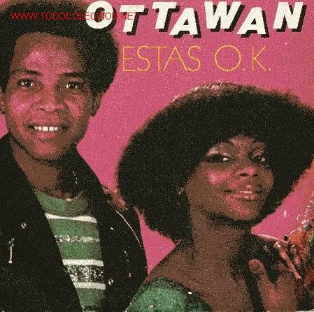 OTTAWAN (Música - Discos - Singles Vinilo - Jazz, Jazz-Rock, Blues y R&B)