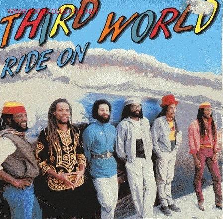 THIRD WORLD (Música - Discos - Singles Vinilo - Jazz, Jazz-Rock, Blues y R&B)