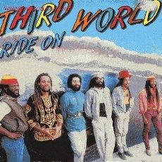 Discos de vinilo: THIRD WORLD. Lote 627260