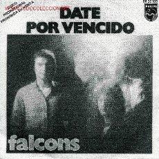 Discos de vinilo: FALCONS. Lote 631866