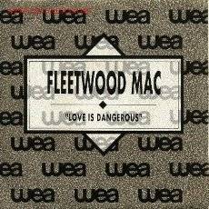 Discos de vinilo: FLEETWOOD MAC. Lote 640900