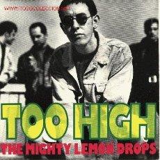 Discos de vinilo: THE MIGHTY LEMON DROPS. Lote 640910