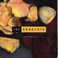 Discos de vinilo: THE SENATORS. Lote 640926
