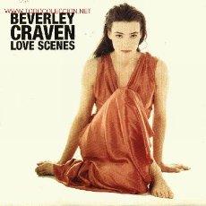 Discos de vinilo: BEVERLEY CRAVEN. Lote 640989