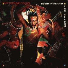 Discos de vinilo: BOBBY MCFERRIN. Lote 645372