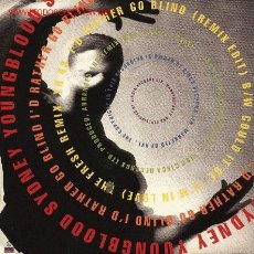 Discos de vinilo: SYDNEY YOUNGBLOOD. Lote 645403