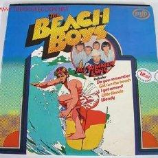 Discos de vinilo: THE BEACH BOYS (ALL SUMMER LONG) USA - 1964 LP33 MFP. Lote 647972