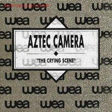 Discos de vinilo: AZTEC CAMERA. Lote 653377